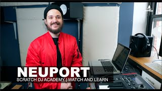 Neuport | How to create a MIDI pattern in Ableton Live | Watch and Learn