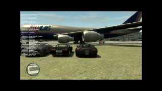 GTA 4 Mod Car Pack v1.0+ Download link PC HD