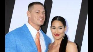 Are John Cena and Nikki Bella Getting Back Together?