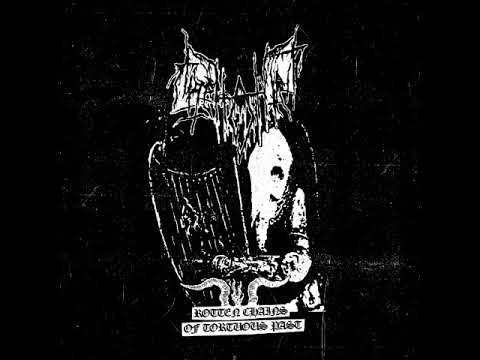 Aiqëhahirit-Rotten Chains of Tortuous Past(Compilation)