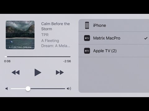 iOS 10 - Volume / Music Controls Missing [Fix]