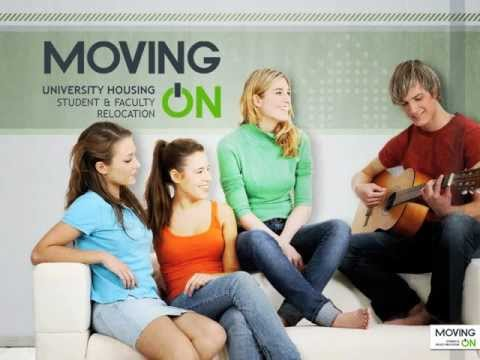 Lisbon University Housing - Student and Faculty Relocation by Moving-ON