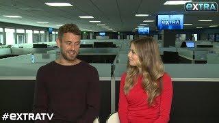 Nick Viall's Take on Becca & Garrett, Plus: His Vote for the Next 'Bachelor'!