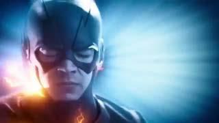 The Flash (Флэш) концовка 2-го сезона