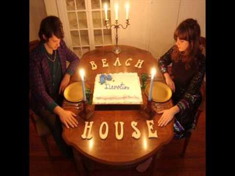 Beach House - All The Years
