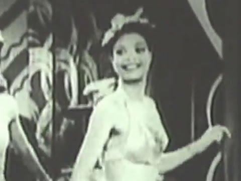 Alice Barker on Film
