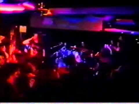 Suffocation live Anaheim, CA 6.13.1993