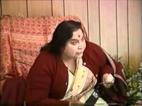 Shri Mataji about Music Dance Art (Canberra 1990) Nirmal Sangeet Sarita (Sahaja Yoga)