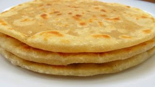 Puran Poli Recipe Video - Vermi  or Gari Rotili Recipe or Obbattu/Hollige by Bhavna