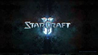 StarCraft II - Terran Theme 01