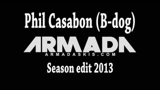 Phil Casabon Season Edit 2013