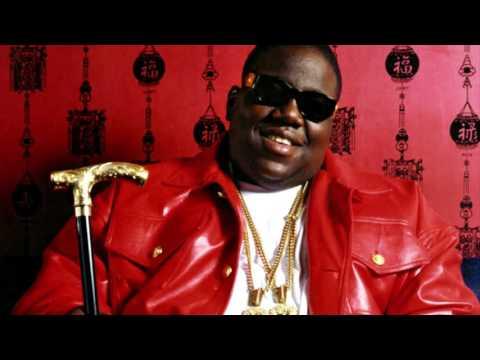 The Notorious B.I.G. - Hypnotize (Instrumental)