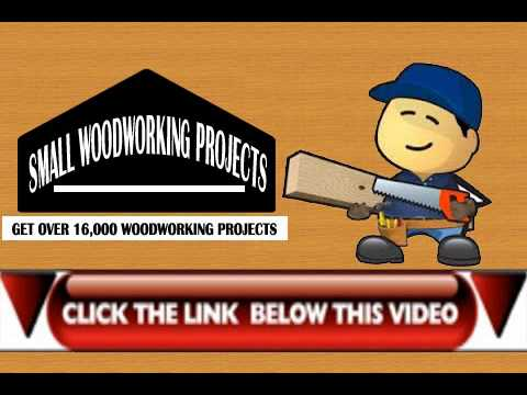 Small Woodworking Projects Simple Woodworking Projects Youtube