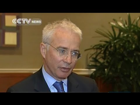 Standard Chartered CEO: China's Reform Helps With The Bank's Growth