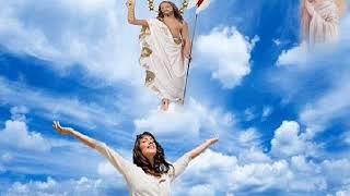 Ressuscitou  Aleluia !!
