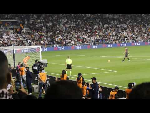 The Uefa Champions League Draw Live