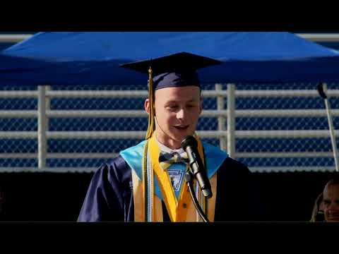 Clawson High School 2020 Commencement Ceremony - Day 2, June 28th 2020