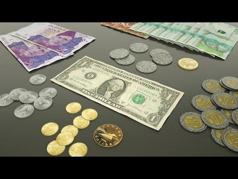Foreign exchange Comparison 2017