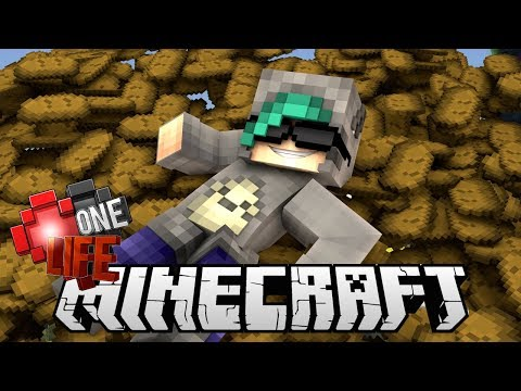 LET'S GET THIS BREAD! - One Life SMP...