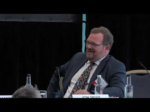 2019 12th Annual Shipping & Marine Services Forum - LNG Sector (1x1 Discussion)