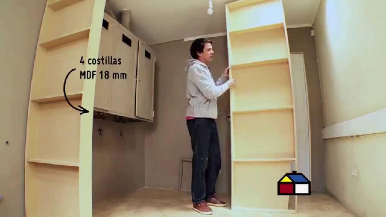 Muebles Para Baño Hagalo Usted MismoHágalo Usted Mismo Programa
