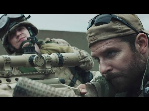 American Sniper -  Heroes Tonight