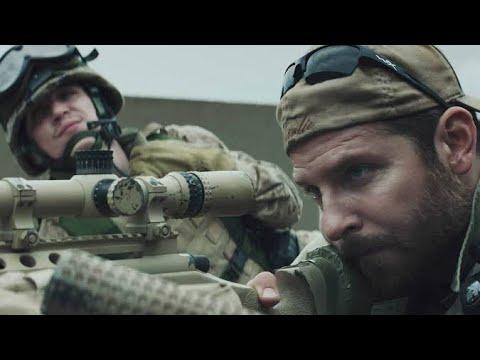 American Sniper - Heroes Tonight