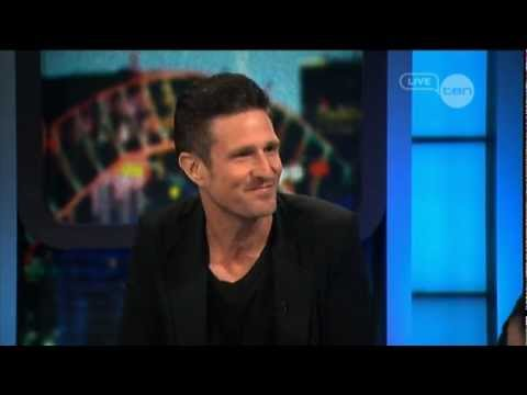 Wil Anderson on The Project - Wilarious