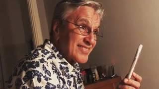 Baixar Caetano Veloso reage à música de Johnny Hooker em sua homenagem