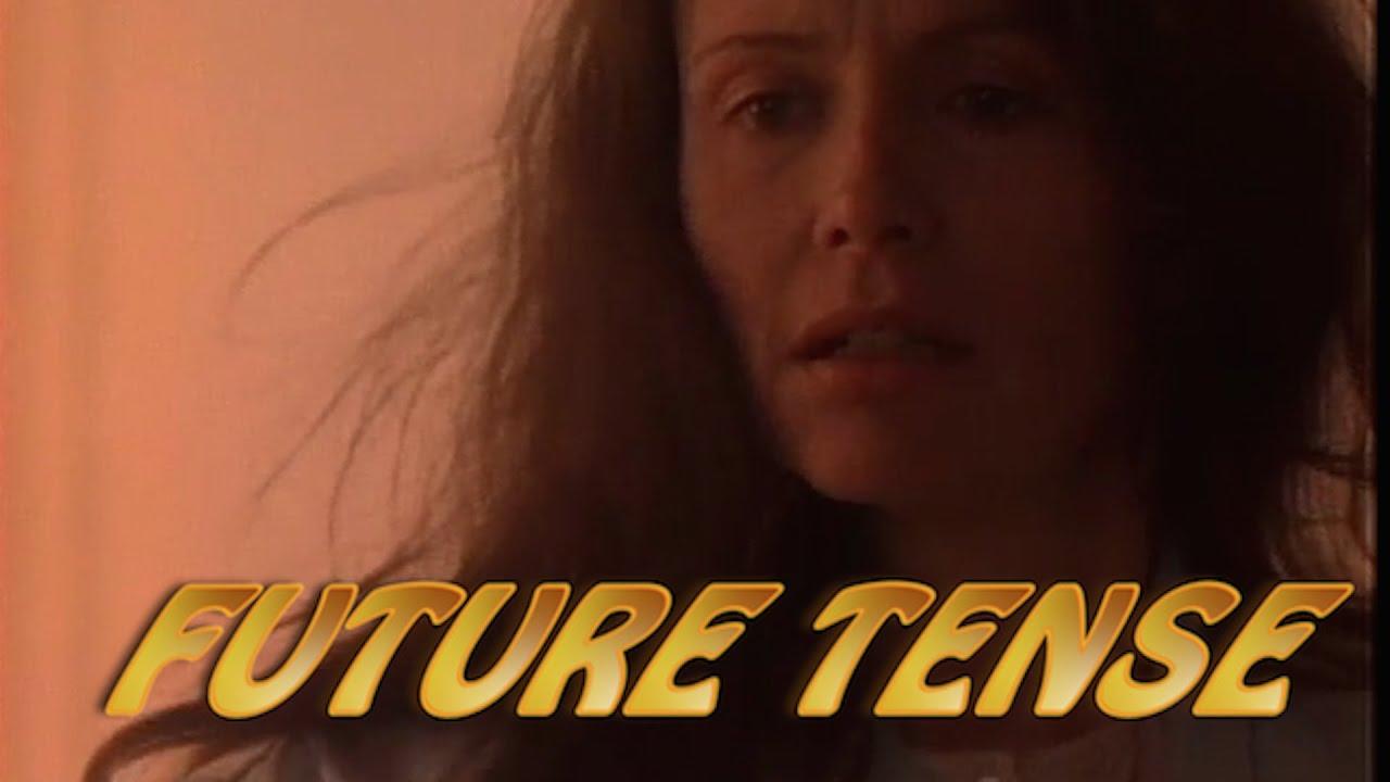 Future Tense (1990) | Full Movie | Fred Carpenter | A.J. Merrill | Leigh  Lombardi | John Shannon - YouTube