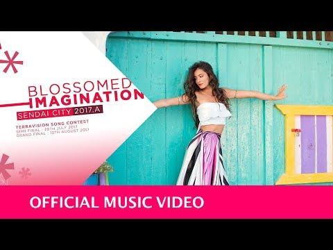 Ayshe - Ben Bile şok (Turkey) TerraVision 2017.A - Official Music Video