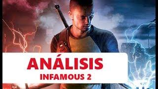 inFAMOUS 2 | ANÁLISIS & CRÍTICA PS3