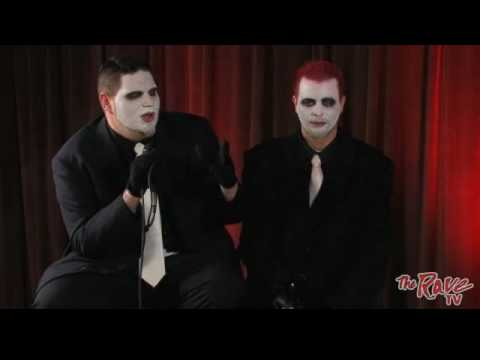 Twiztid's End Of Days Interview