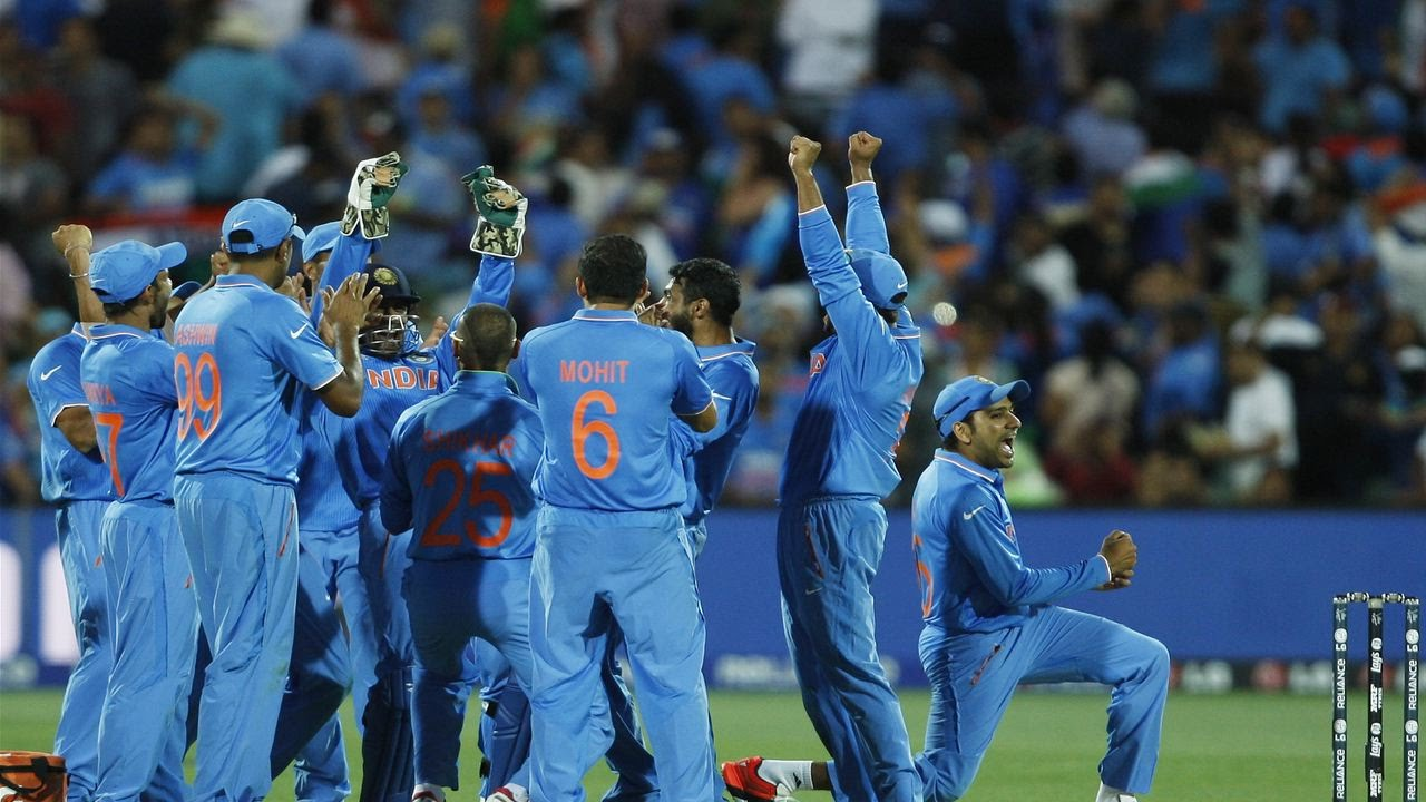 Image result for india pakistan 2015 world cup