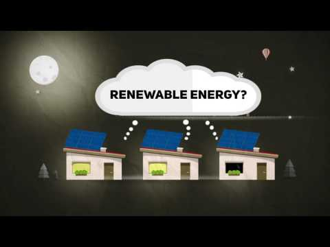 Why Renewable Energy Sources Can't Replace Oil and Natural Gas