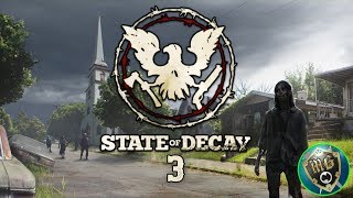 State Of Decay 3 - Everything We Know An How We Can Change It!!!