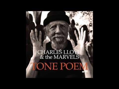 Charles Lloyd & The Marvels -  Peace