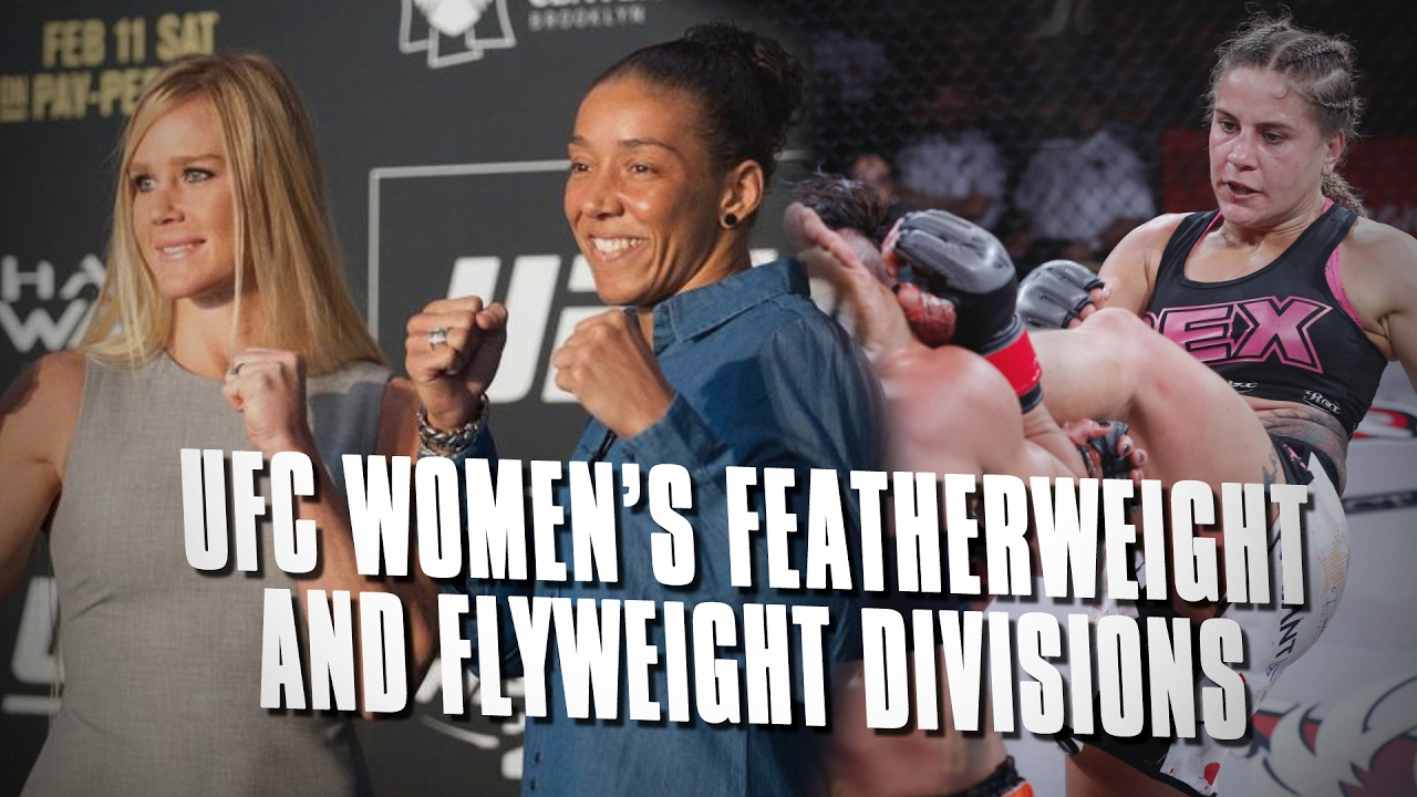 「women's flyweight division in the UFC」の画像検索結果