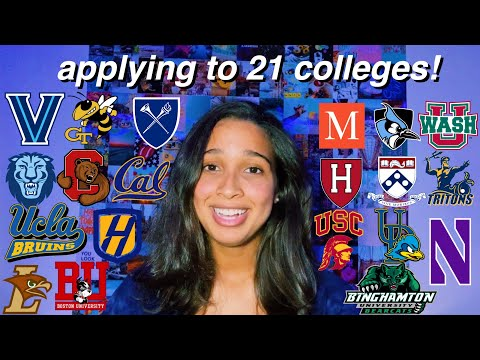 how-i-got-into-college-&-applying-to-21-colleges!