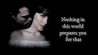 Heaven Lyrical Video Fifty Shades Freed