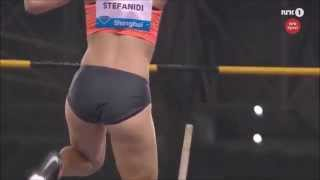 Nice butts in slow motion