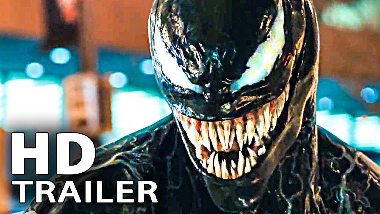 Venom Trailer Deutsch