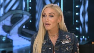 Gwen Stefani Says 'Everything Went Wrong' Ahead Of Opening Night Of Her Vegas Residency (Exclusiv…