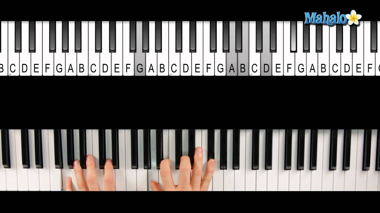 How to play a d major 9 dmaj9 chord on piano youtube how to play a d major 9 dmaj9 chord on piano hexwebz Image collections