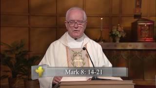 Daily TV Mass Tuesday, February 14, 2017