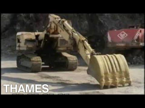 Scottish Oil | Scotland | Shetland Isle | TV Eye | 1983
