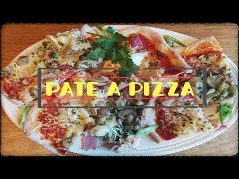 recette-pâte-a-pizza-inratable-!