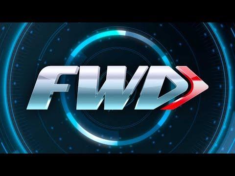 الحلقة الأولى من برنامج Forward
