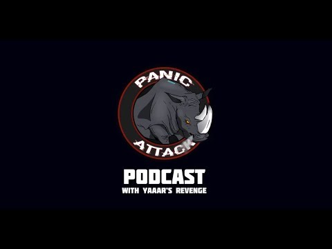 The Panic Podcast - Episode 5, The Anniversary