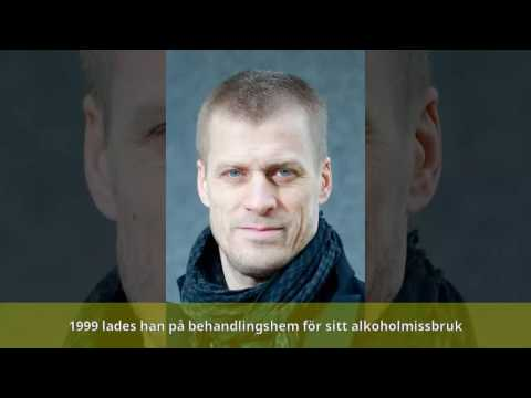 Jens Hultén - Biografi